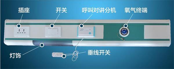 标准医用中心供氧设备带